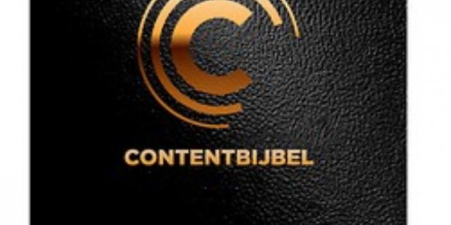 De Content Code verhuist naar Corhospes.nl
