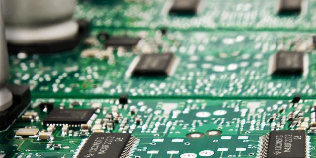 B2B Content over soldeerpasta