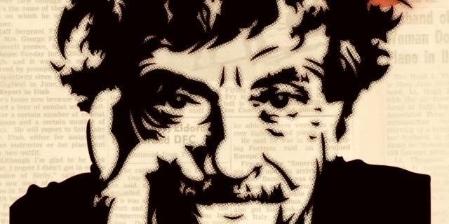 Kurt Vonnegut en content marketing